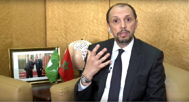 Ouverture à Skhirat de la 12ème retraite du Conseil de Paix et de Sécurité de l'Union africaine