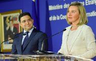 Sahara marocain : L'UE et le Maroc adoptent un langage commun, pour la première fois