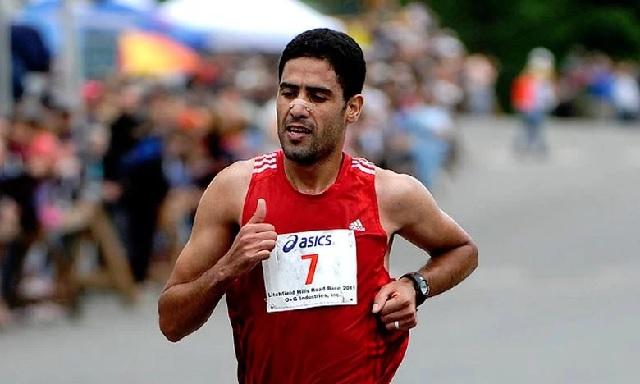 Le Marocain Mourad Marofit remporte le semi-marathon d'Albacete