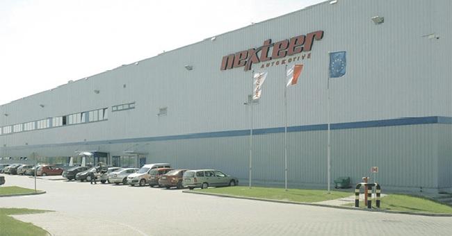 Le géant équipementier chinois Nexteer Automotive inaugure sa 1ère usine au Maroc