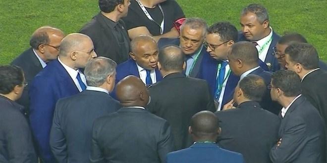 Football: La réunion d'urgence du comité exécutif de la CAF reprend à 17h30
