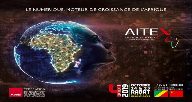 AFRICA IT EXPO 2019: Le numérique, moteur de croissance de l'Afrique