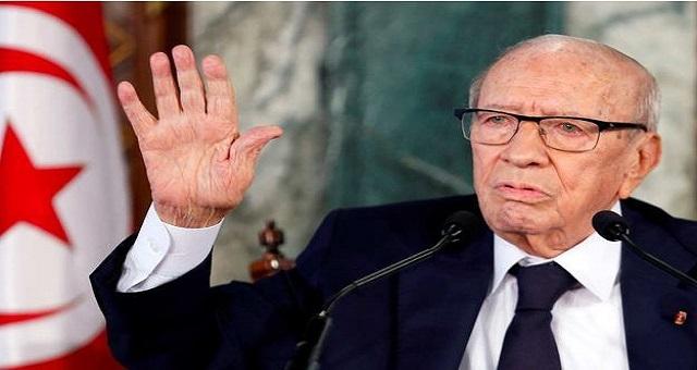 La Tunisie s'apprête à enterrer son président
