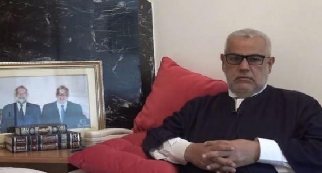 Benkirane : '' Je ne me sens plus honoré d'appartenir à un parti dont les principes ont été touchés ''
