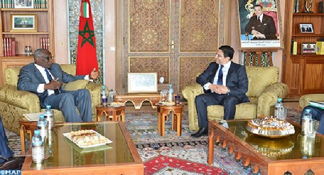 Nasser Bourita : « Le Maroc appelle au respect de la liberté de la navigation maritime dans le détroit d'Ormuz »
