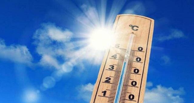 Alerte météo: Vague de chaleur avec chergui en fin de semaine