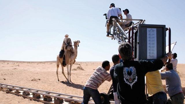 Cinéma : Le volume des investissements étrangers a atteint plus de 700 millions de dirhams en 2018