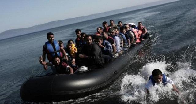 Nador: Démantèlement d'un atelier de fabrication d'embarcations pour l'immigration clandestine
