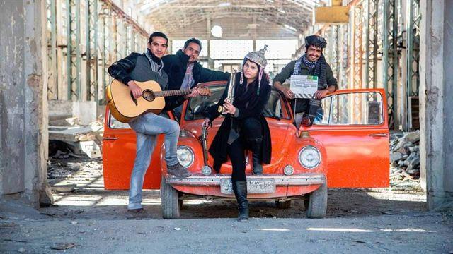 Cinéma: Le film franco-afghan «Kabullywood» débarque à l'Institut français d'Oujda
