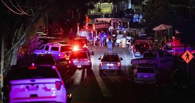 Californie: Au moins trois morts et 15 blessés dans une fusillade
