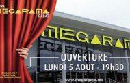 Cinéma: Megarama Rabat ouvre ses portes le 05 Août 2019