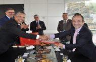 L'Agence française de développement et l'ONEE signent deux conventions pour améliorer l'accès à l'eau potable dans le nord