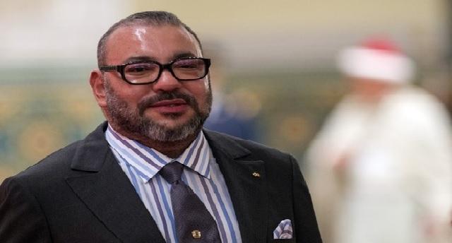 Le Roi Mohammed VI félicite le Président algérien suite à la victoire de la sélection de son pays en finale de la CAN 2019