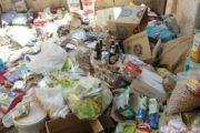Saisie et destruction de 972 tonnes de produits alimentaires impropres à la consommation au 2e trimestre 2019