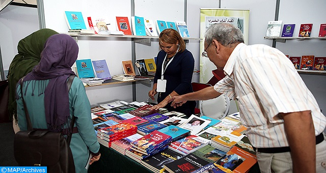 Salon régional du livre à Saïdia: Le plaisir de l'exploration