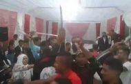 Les individus armés de la vidéo d'un mariage à Kenitra sont dans le collimateur de la police