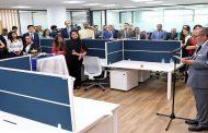 La MAP Inaugure son nouveau siège à la Marina de Casablanca