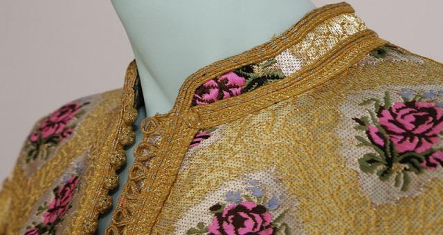 Exposition: Beauté, luxe et volupté à Dar El Bacha à Marrakech