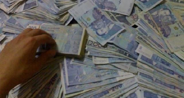 Les faux billets en circulation sont en baisse, selon la Banque centrale