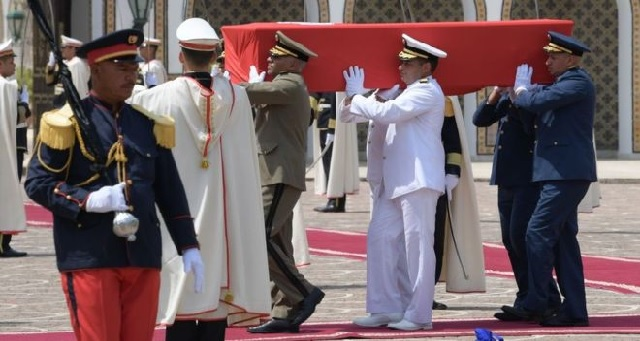 Décès de Caïd Essebsi : Un journaliste tunisien répond aux critiques des officiels de son pays envers le Maroc
