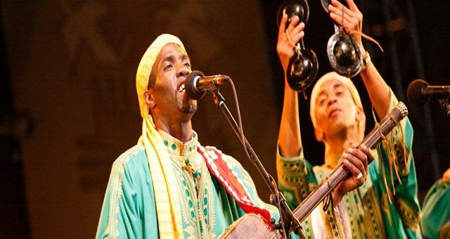 Festival des jeunes talents Gnaoua: Du 22 au 25 août 2019, à Essaouira