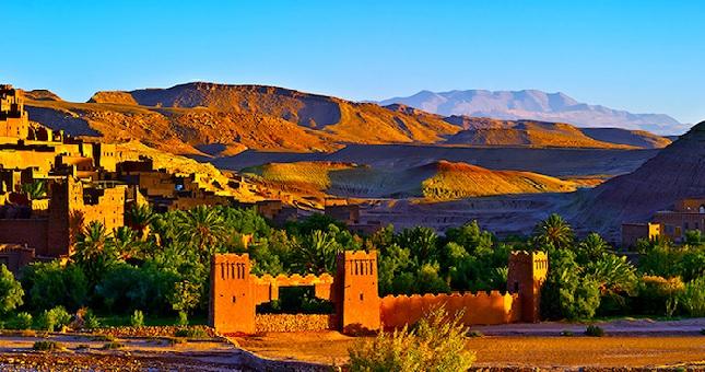 Le site argentin Infobae vante la splendeur et la beauté des sites touristiques du Royaume