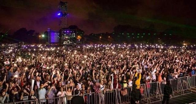 Mawazine 2019: Succès phénoménal avec plus de 2,75 millions de festivaliers