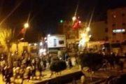 Exploitant la célébration de la victoire de l'équipe algérienne à la CAN 2019.. Des séparatistes du Polisario tentent de semer le chaos à Laâyoune