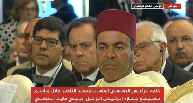 Sur hautes instructions royales, la réception à l'ambassade du Maroc en Tunisie à l'occasion de la fête du Trône annulée