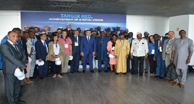 Tanger Med crée une Task Force au service de la compétitivité portuaire de l'Afrique