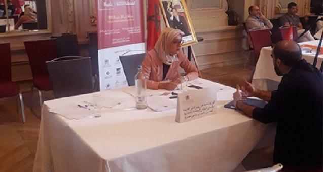 Les Marocains établis en Wallonie bénéficient des services du Guichet unique mobile