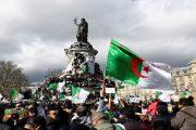 Rassemblement des Algériens de France pour un changement politique en Algérie