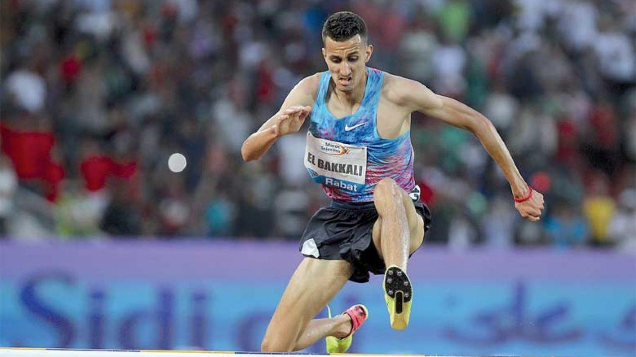 Fès accueille chaleureusement le champion olympique Soufiane El Bakkali