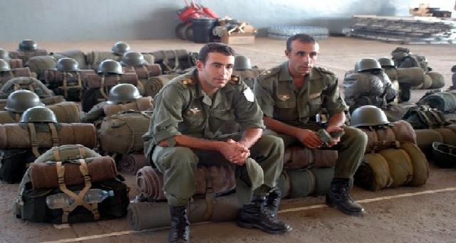 L'opération de sélection des appelés au service militaire démarre