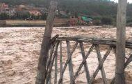 Trois provinces de la région de Marrakech submergées par des inondations