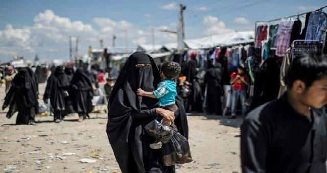 Huit ans de prison pour une Italo-marocaine partie rejoindre un «combattant» en Syrie avec ses trois enfants