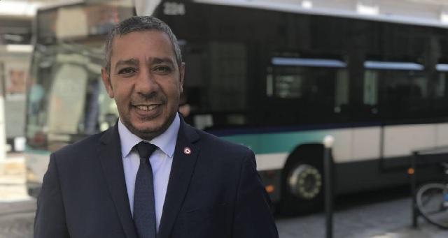 Mustapha Laabid, député de La République en Marche (LREM) de Rennes, condamné pour abus de confiance