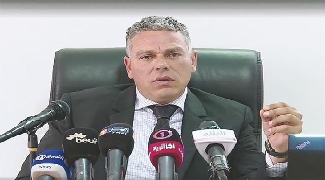 Le mandat d'arrêt contre le fils de Nezzar provoque une coupure d'Internet pour les grandes entreprises algériennes
