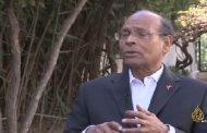 L'ex-président tunisien : «La position du régime algérien a été négative à mon égard, en raison de ma position sur la question du Sahara marocain»