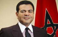 SAR le Prince Moulay Rachid préside à Rabat la cérémonie d'ouverture de la 12ème édition des jeux africains