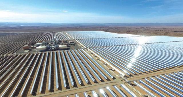 Énergies renouvelables: Le Maroc est un modèle (agence de presse italienne)