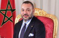 S.M. le Roi félicite Zakaria Zouggary et Mohammed Jaraya, sacrés champions du monde de kick-boxing