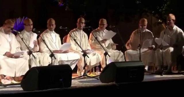Festival du Samaâ: Un vent de spiritualité souffle sur Taza