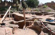 Salé: Poursuite des fouilles archéologiques à Dar El Baroud
