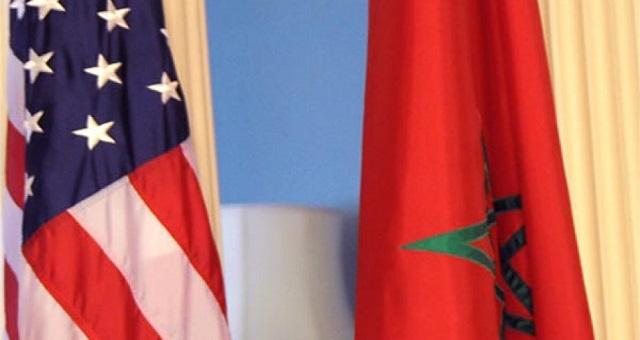 Washington annonce le début du processus d'ouverture d'un consulat des Etats-Unis à Dakhla