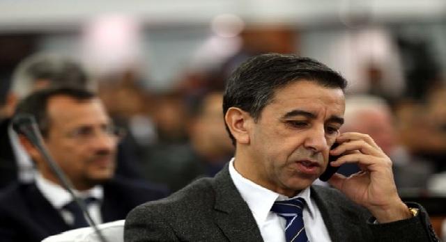 Algérie : L'ex-patron des patrons, proche de Bouteflika, poursuivi dans le cadre d'une affaire de corruption, interjette appel