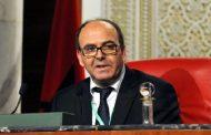 Benchamach se dit satisfait du bilan de l'activité de la Chambre des conseillers
