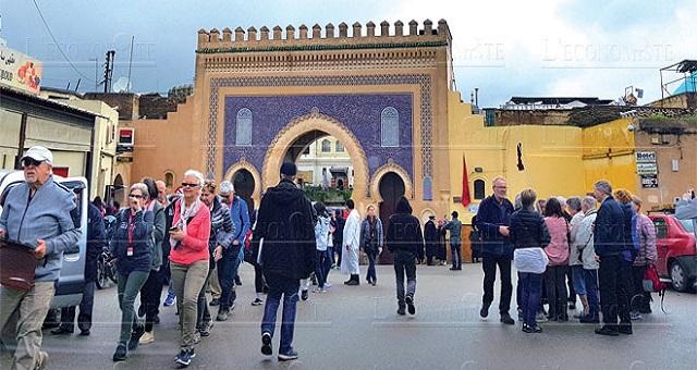 Tourisme: Les pertes s'élèvent à plus de 18 milliards de dirhams à fin juillet