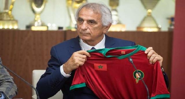 Classement FIFA: L'équipe nationale du Maroc toujours à la 35e position
