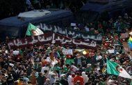 Média algérien:
